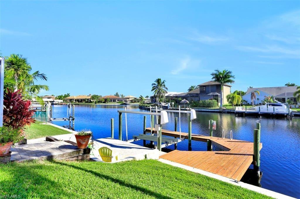 CAPE CORAL Home for Sale - View SW FL MLS #219066531 in CAPE CORAL