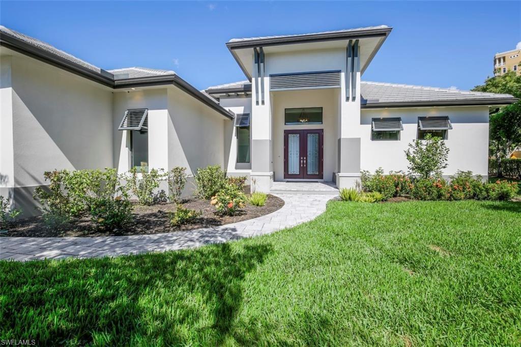 TARPON ESTATES Home for Sale - View SW FL MLS #219067855 at 6051 Tarpon Estates Blvd in TARPON POINT MARINA in CAPE CORAL, FL - 33914