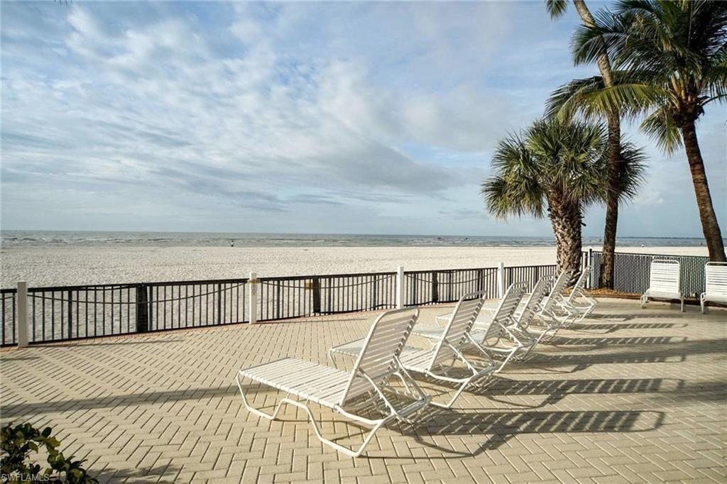 FORT MYERS BEACH Real Estate - View SW FL MLS #219068875 at 2580 Estero Blvd # 22 in ESTERO BEACH CLUB CONDO at