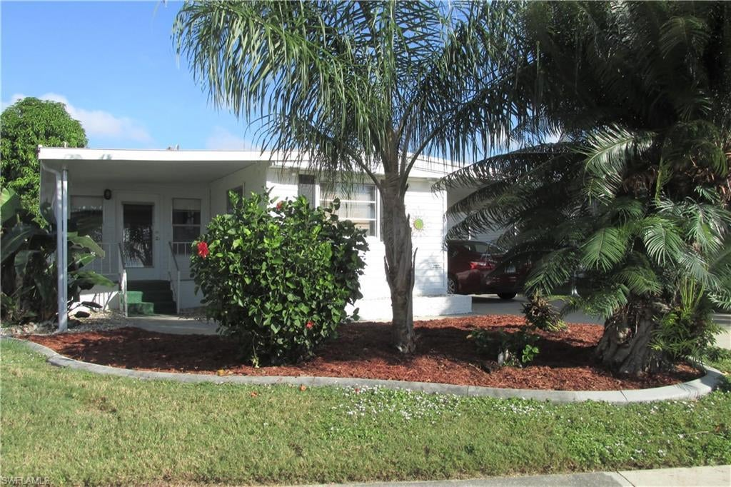 SW Florida Home for Sale - View SW FL MLS Listing #219069421 at 11350 Dogwood Ln in FORT MYERS BEACH, FL - 33931