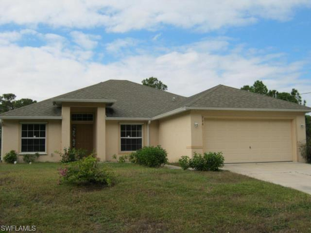 SW Florida Home for Sale - View SW FL MLS Listing #219070111 at 220 Pinola Ave S in LEHIGH ACRES, FL - 33974