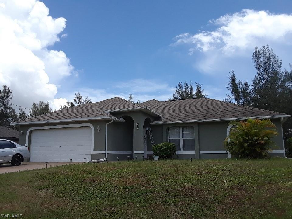 CAPE CORAL Home for Sale - View SW FL MLS #219070486 in