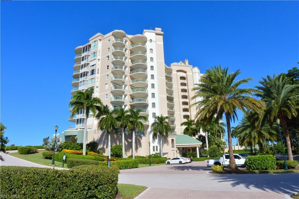 BAY VIEW Home for Sale - View SW FL MLS #219065206 at 4811 Island Pond Ct # 701 in BONITA BAY in BONITA SPRINGS, FL - 34134