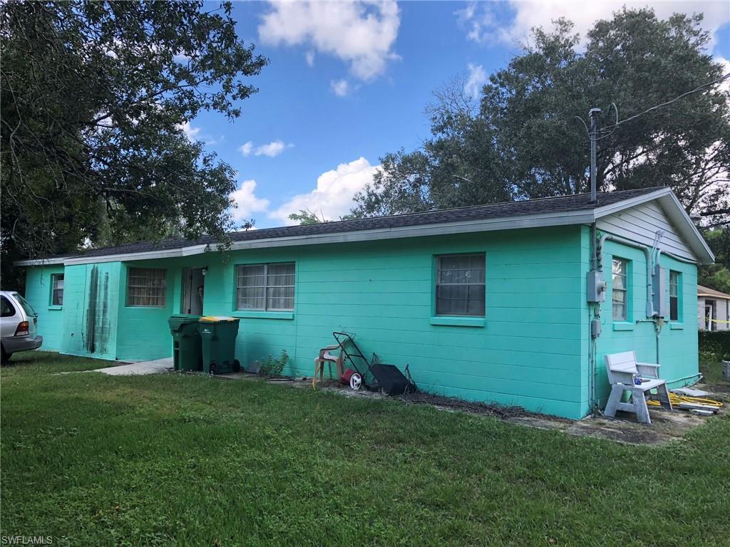 PUNTA GORDA Real Estate - View SW FL MLS #219071150 at 11322 Alligator St in PUNTA GORDA at