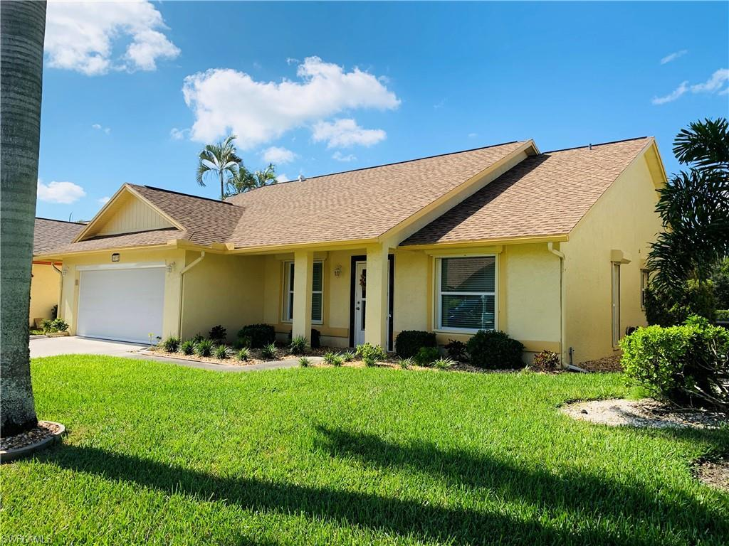 CINNAMON COVE Home for Sale - View SW FL MLS #219074337 at 16732 Coriander Ln in CINNAMON COVE in FORT MYERS, FL - 33908
