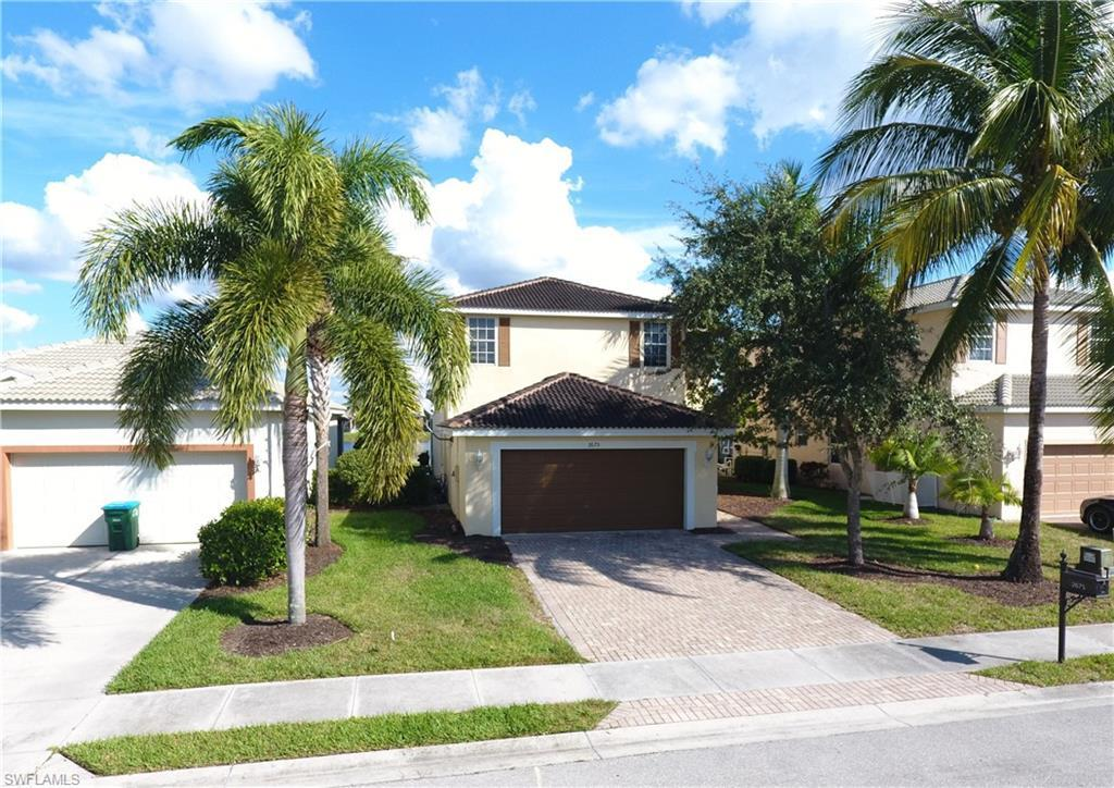 2675 Blue Cypress Lake Ct Cape Coral Fl In Coral Lakes Is