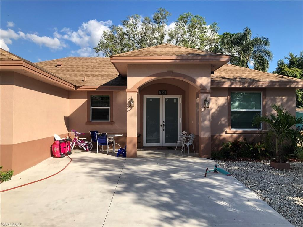 SW Florida Home for Sale - View SW FL MLS Listing #219075137 at 751 Adams Ave in FORT MYERS, FL - 33905