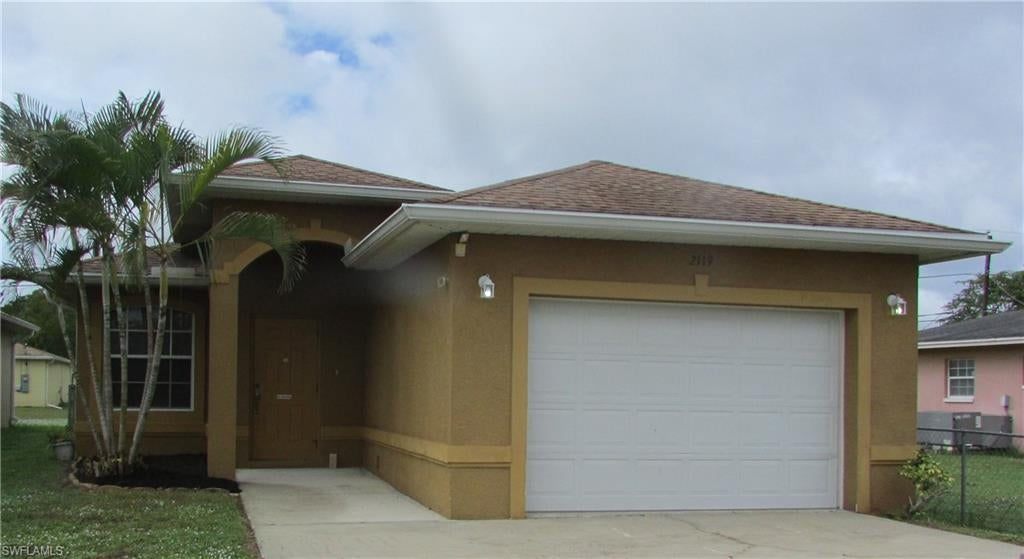 SW Florida Home for Sale - View SW FL MLS Listing #219075746 at N/a in FORT MYERS, FL - 33905