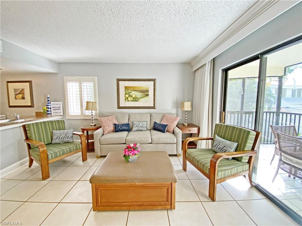 SW Florida Home for Sale - View SW FL MLS Listing #219075897 at 3119 Tennis Villas in CAPTIVA, FL - 33924