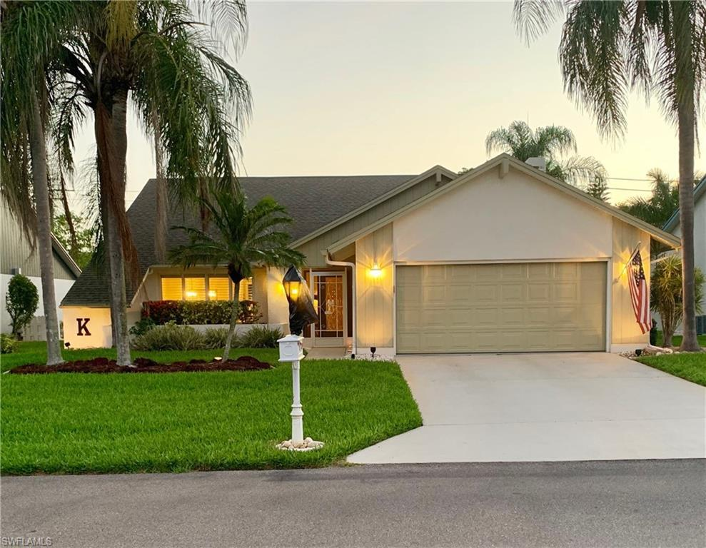 FORT MYERS Home for Sale - View SW FL MLS #219076316 in CINNAMON COVE