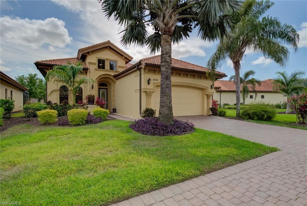 PASEO Real Estate - View SW FL MLS #219076840 at 8284 Provencia Ct in PASEO in FORT MYERS, FL - 33912