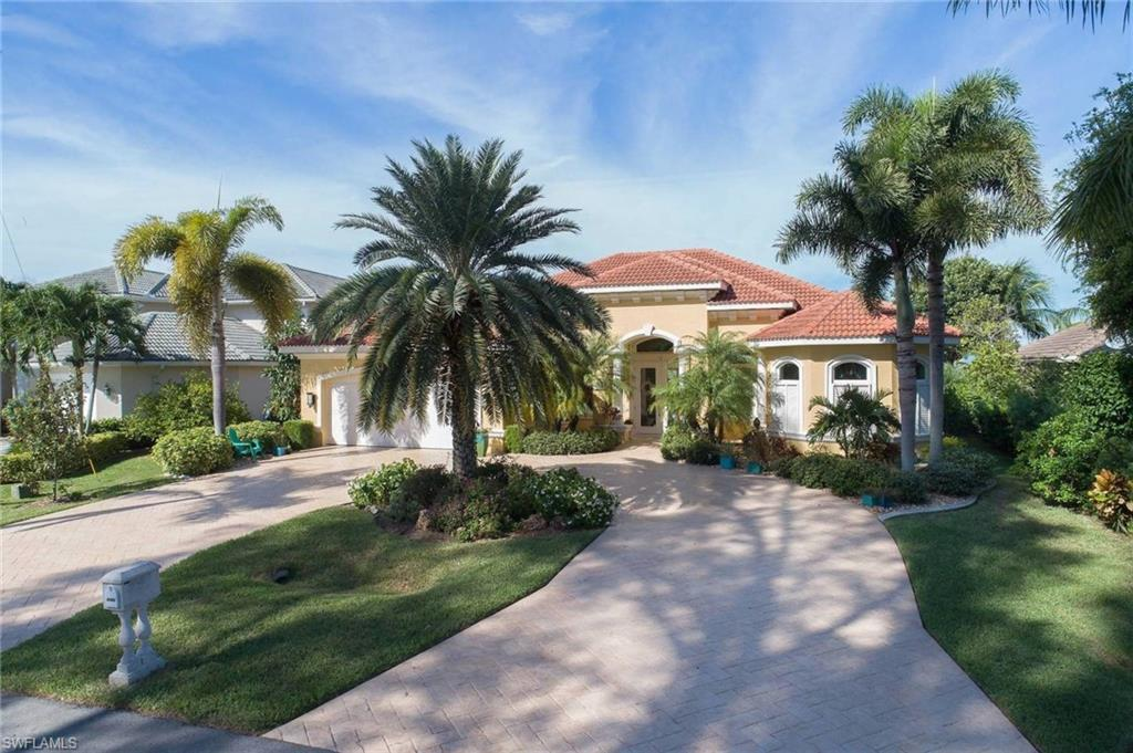 SW Florida Real Estate - View SW FL MLS #219077105 at 5783 Sw 9th Ct in CAPE CORAL in CAPE CORAL, FL - 33914