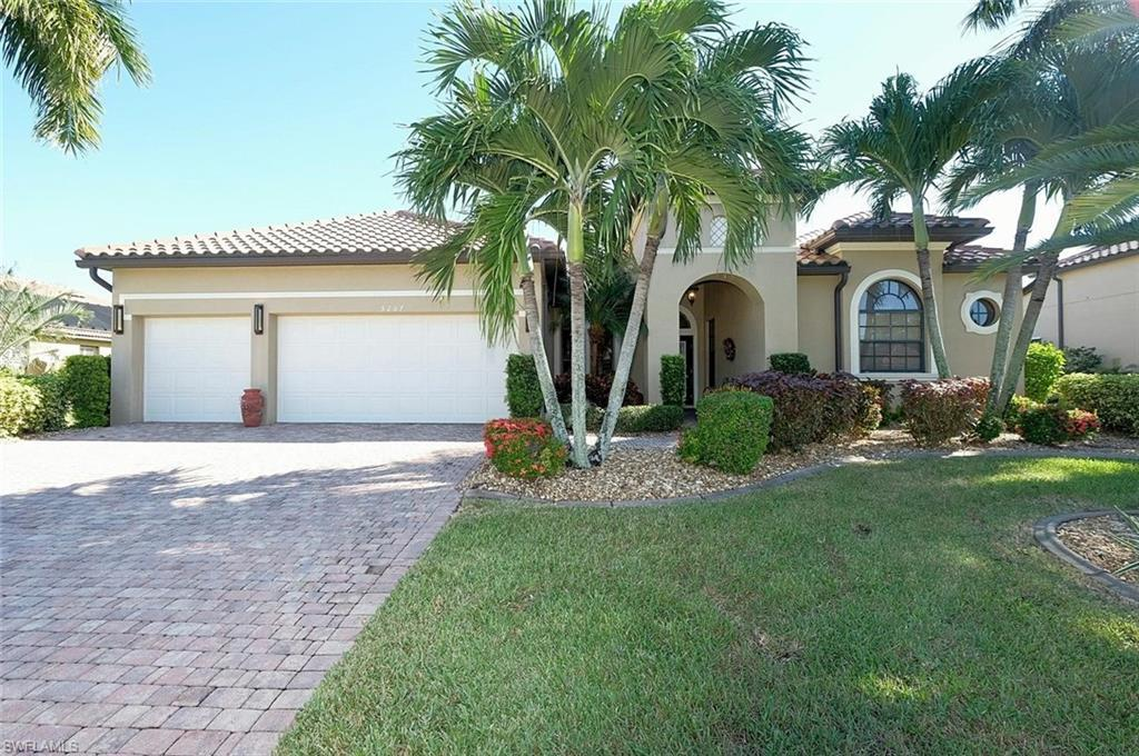 CAPE CORAL Real Estate - View SW FL MLS #219076319 at 5207 Sw 22nd Pl in CAPE CORAL in CAPE CORAL, FL - 33914