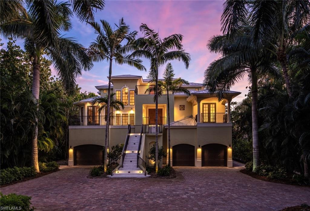 SW Florida Real Estate - View SW FL MLS #219073258 at 3441 W Gulf Dr in ACREAGE in SANIBEL, FL - 33957