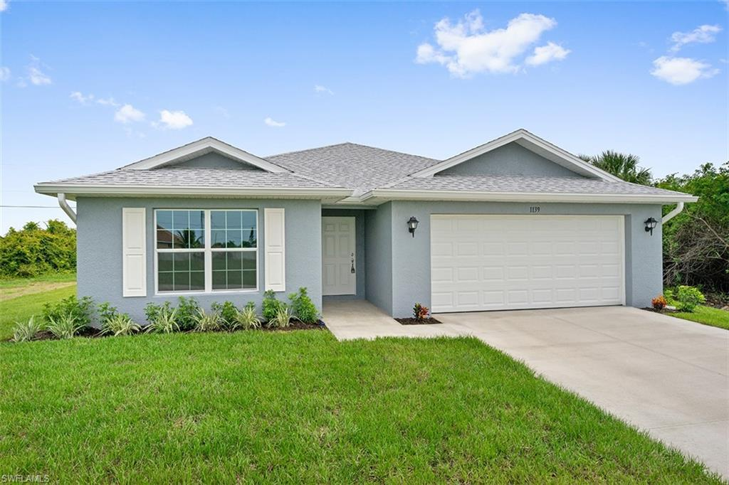 SW Florida Home for Sale - View SW FL MLS Listing #219078653 at 809 Jacaranda Pkwy E in CAPE CORAL, FL - 33909