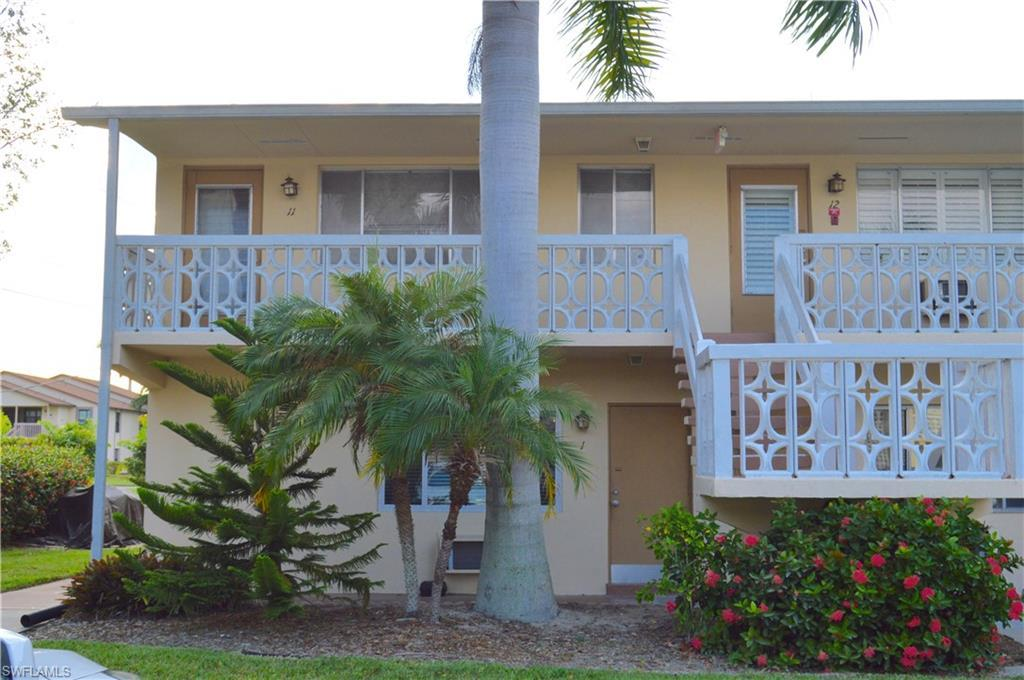 SW Florida Real Estate - View SW FL MLS #219078753 at 13150 Kings Point Dr 1c in KINGS POINT in FORT MYERS, FL - 33919