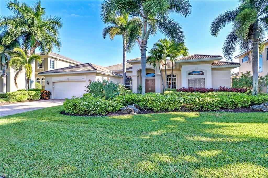 ESTERO Real Estate - View SW FL MLS #219078796 at 8575 El Mirasol Ct in BELLE LAGO at BELLE LAGO