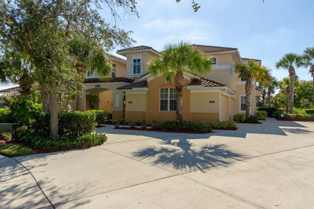 FORT MYERS Real Estate - View SW FL MLS #219079007 at 10502 Sevilla Dr 202 in SEVILLA at PELICAN PRESERVE