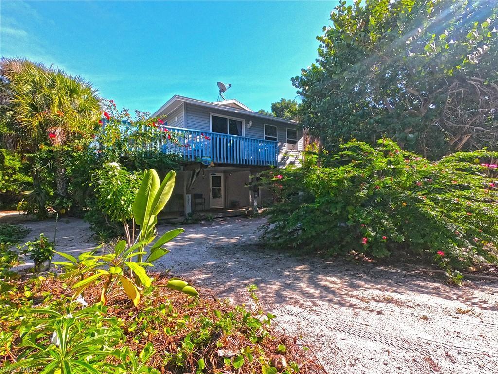 NORTH CAPTIVA SANDS Real Estate - View SW FL MLS #219079087 at 181 White Pelican Dr in NORTH CAPTIVA SANDS in CAPTIVA, FL - 33924