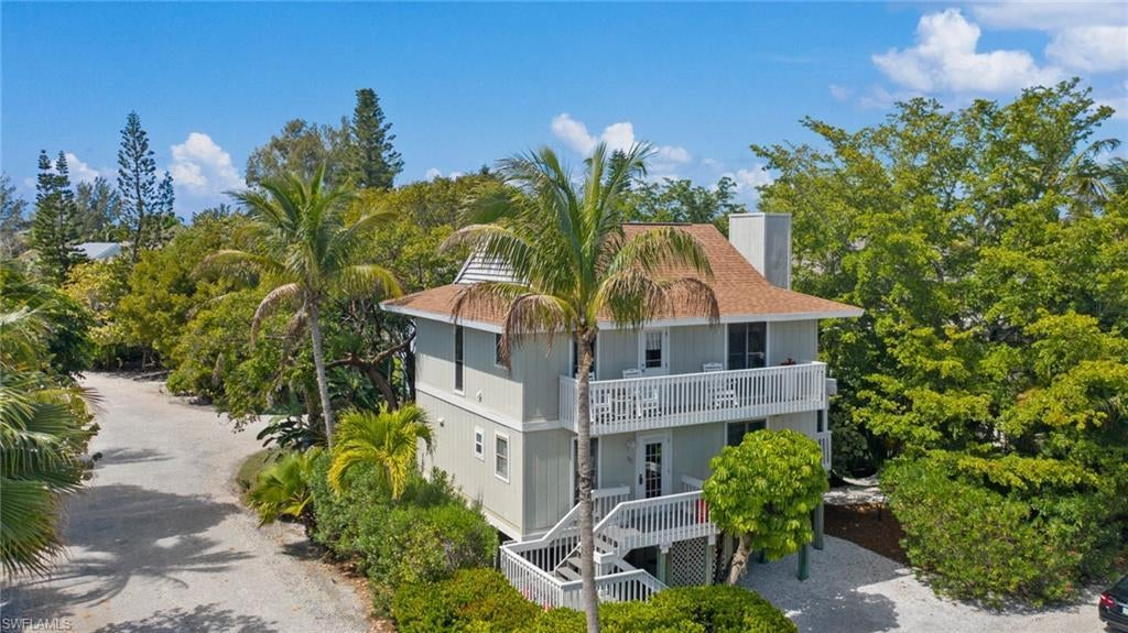 SUNSET CAPTIVA Home for Sale - View SW FL MLS #219079518 at 53 Sandpiper Ct in SUNSET CAPTIVA in CAPTIVA, FL - 33924