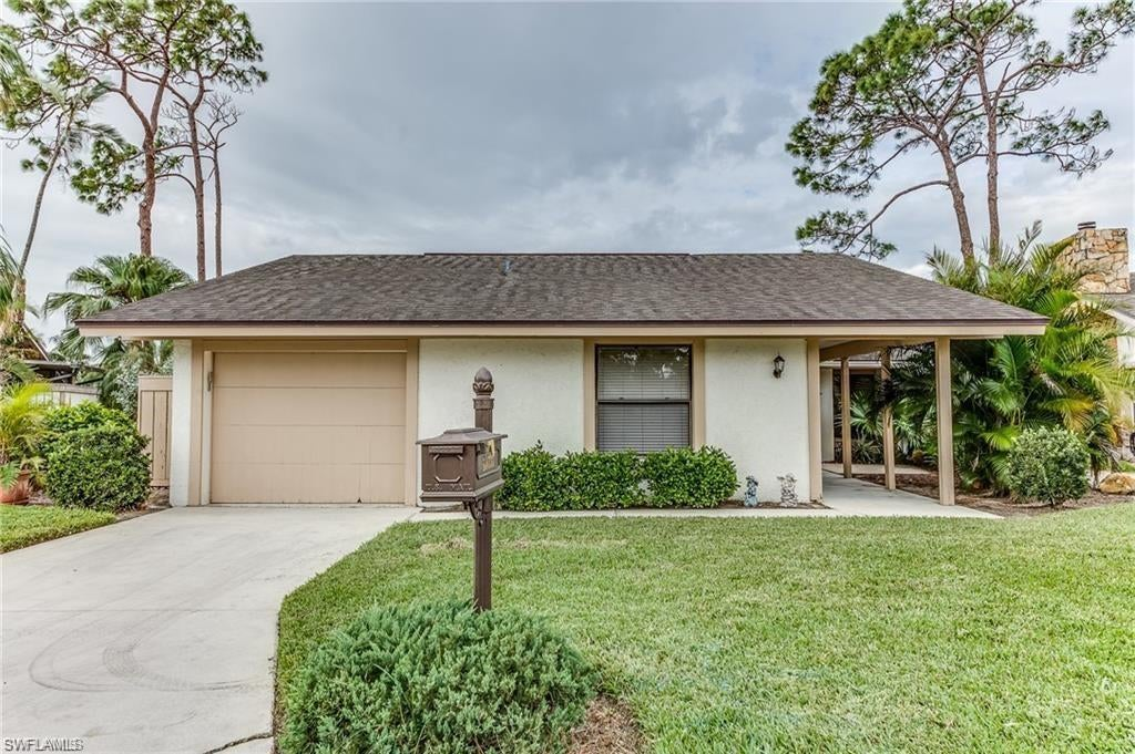 SW Florida Home for Sale - View SW FL MLS Listing #219079686 at 16737 Pheasant Ct in FORT MYERS, FL - 33908