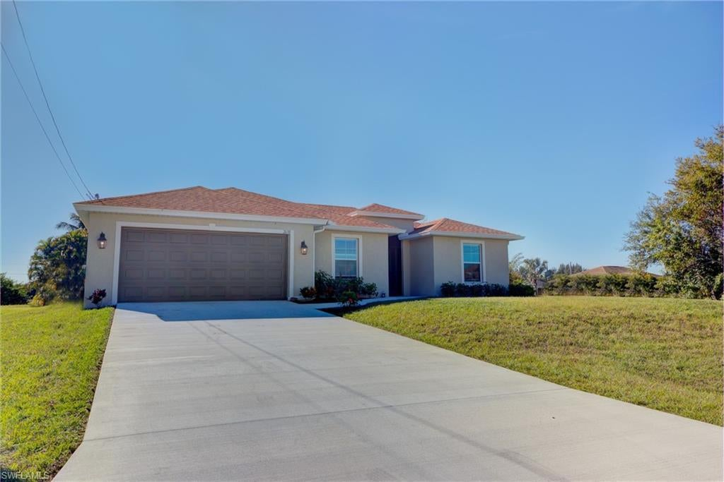 CAPE CORAL Real Estate - View SW FL MLS #219079698 at 2630 Nw 9th St in CAPE CORAL in CAPE CORAL, FL - 33993