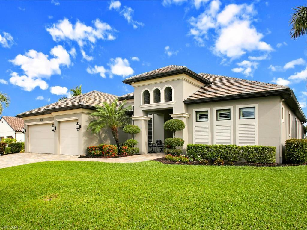 SW Florida Real Estate - View SW FL MLS #219082135 at 11710 Royal Tee Cir in CAPE ROYAL in CAPE CORAL, FL - 33991