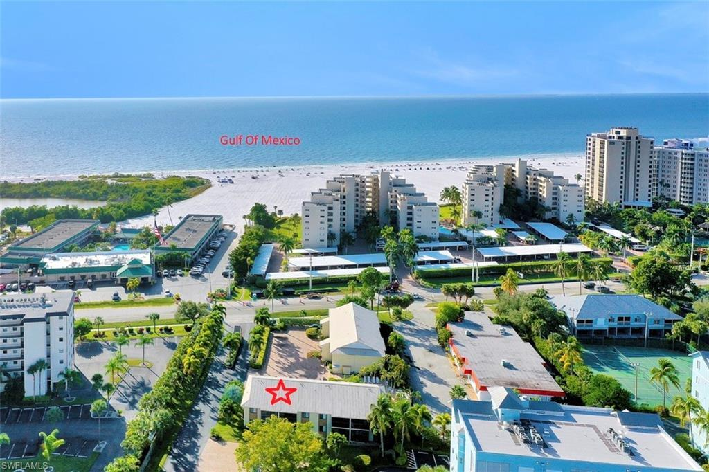 SW Florida Real Estate - View SW FL MLS #219082372 at 22772 Island Pines Way # 224 in BAC-BAY HEALTH + RACQUET CLUB in FORT MYERS BEACH, FL - 33931