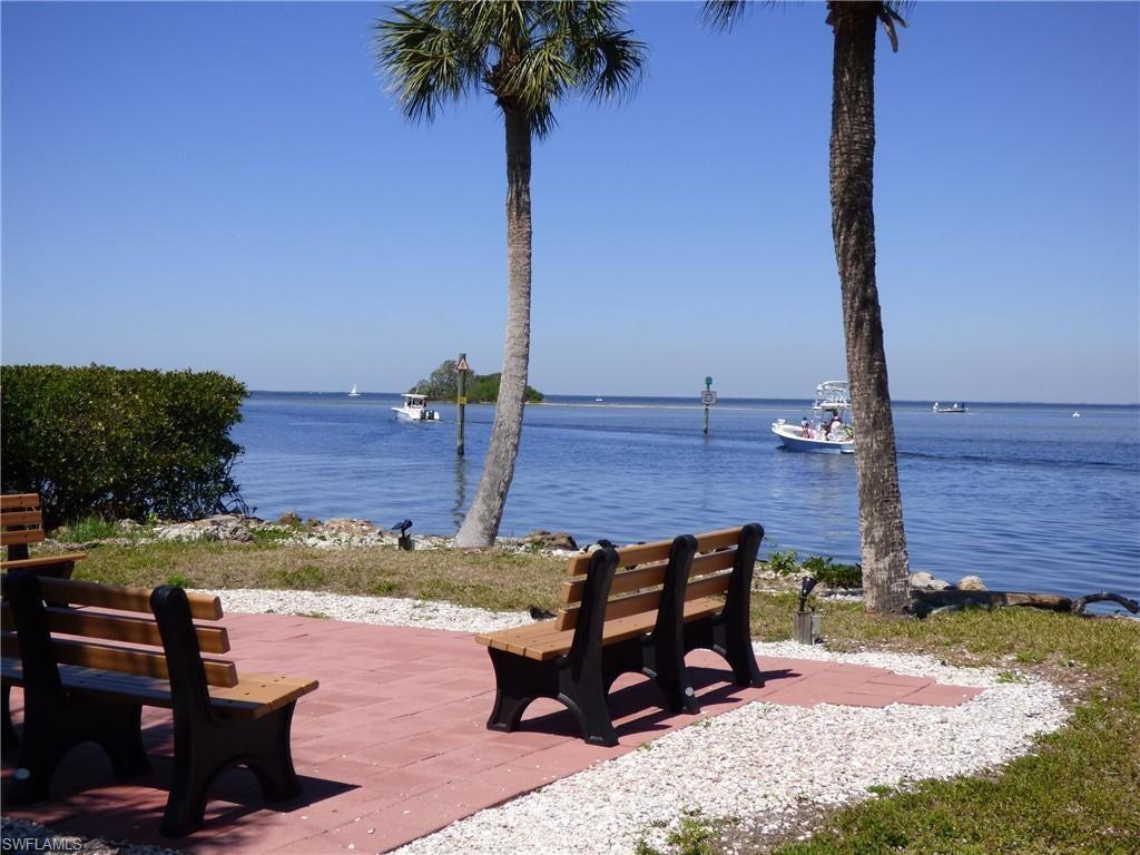 SW Florida Real Estate - View SW FL MLS #219083581 at 3280 Southshore Dr 86c in BURNT STORE MARINA in PUNTA GORDA, FL - 33955