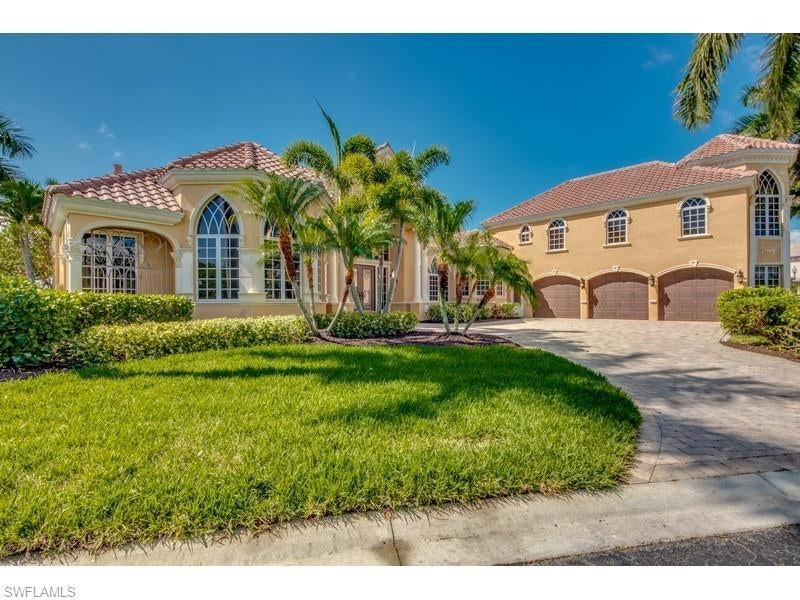 CAPE CORAL Home for Sale - View SW FL MLS #219084487 in CAPE HARBOUR