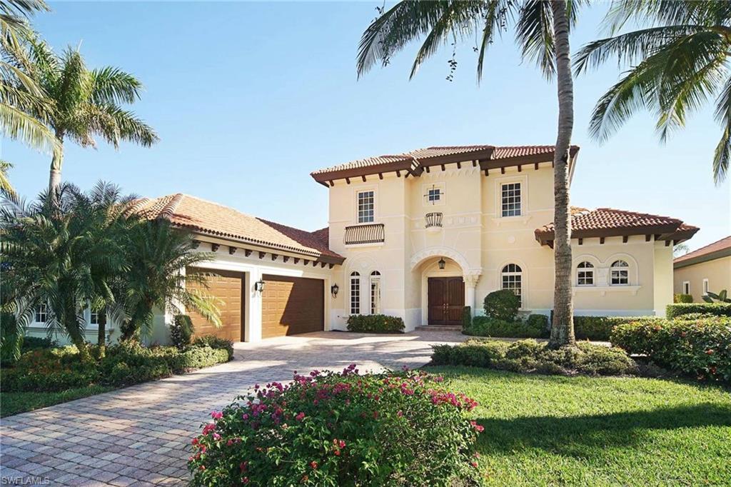 ESTERO Home for Sale - View SW FL MLS #220000161 in GRANDEZZA