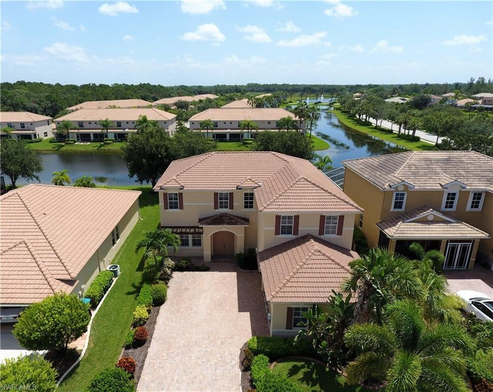 SW Florida Home for Sale - View SW FL MLS Listing #220000233 at 3005 Lake Butler Ct in CAPE CORAL, FL - 33909