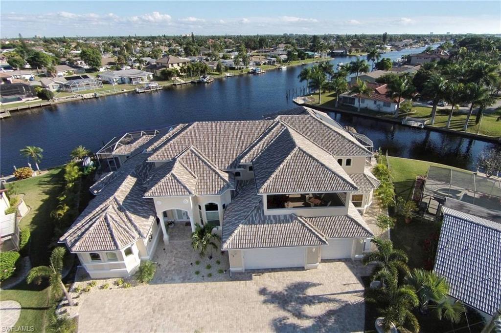 CAPE CORAL Home for Sale - View SW FL MLS #220001027 in CAPE CORAL
