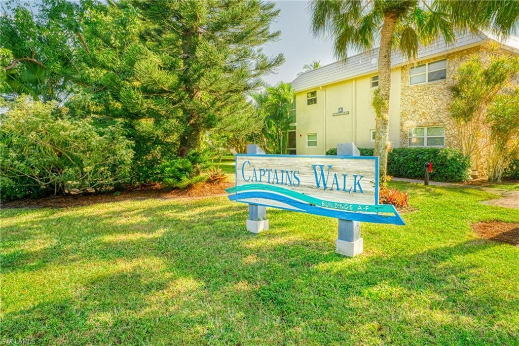 SW Florida Home for Sale - View SW FL MLS Listing #219083830 at 601 Periwinkle Way C3 in SANIBEL, FL - 33957