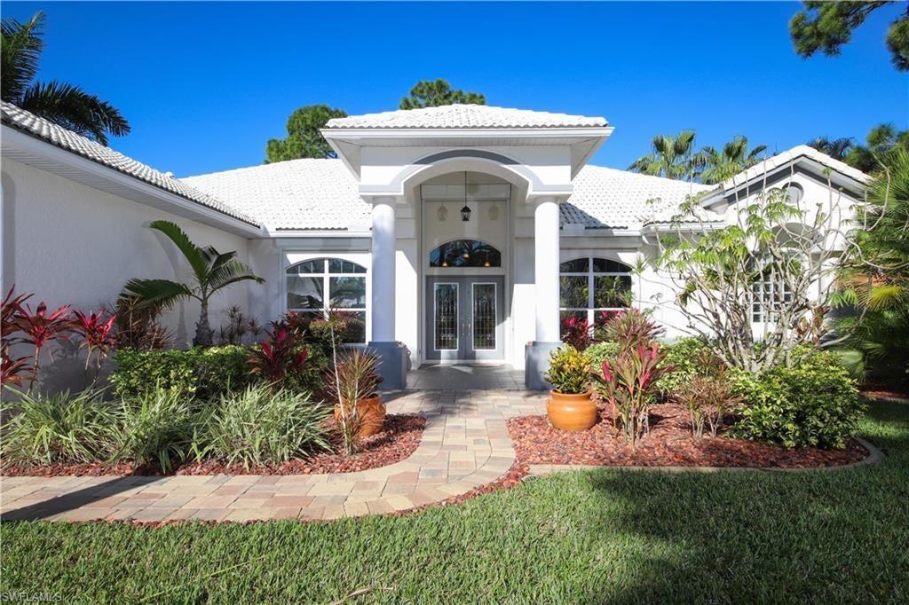 SW Florida Home for Sale - View SW FL MLS Listing #220000698 at 4000 Cape Cole Blvd in PUNTA GORDA, FL - 33955