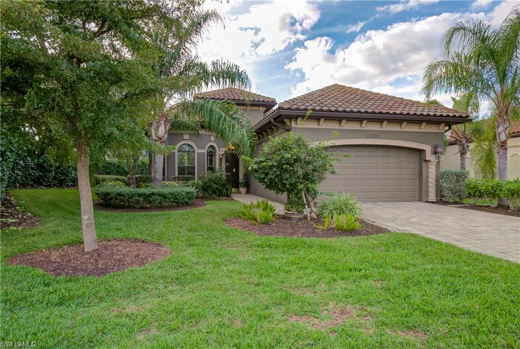 SW Florida Real Estate - View SW FL MLS #220003936 at 11300 Hidalgo Ct in PASEO in FORT MYERS, FL - 33912
