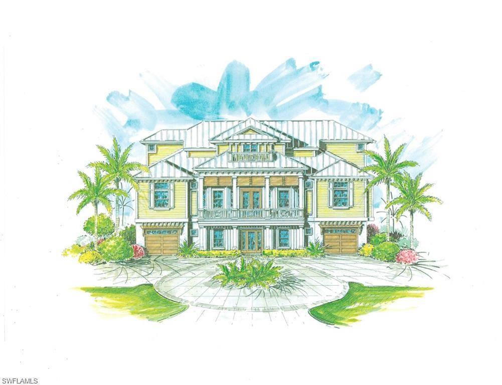 FORT MYERS BEACH Real Estate - View SW FL MLS #220004770 at 300 Bahia Via in MCPHIE PARK at MCPHIE PARK