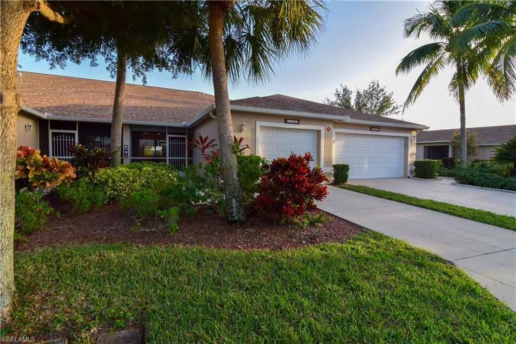 FORT MYERS Home for Sale - View SW FL MLS #220005731 in HERITAGE COVE