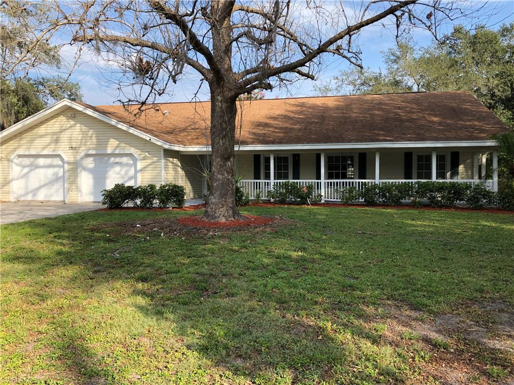 SW Florida Home for Sale - View SW FL MLS Listing #220005003 at 13111 Orange River Blvd in FORT MYERS, FL - 33905