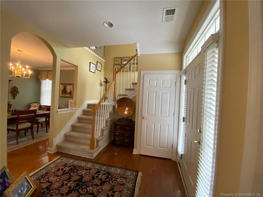 213 Shaindel Drive Williamsburg Property Listing Mls