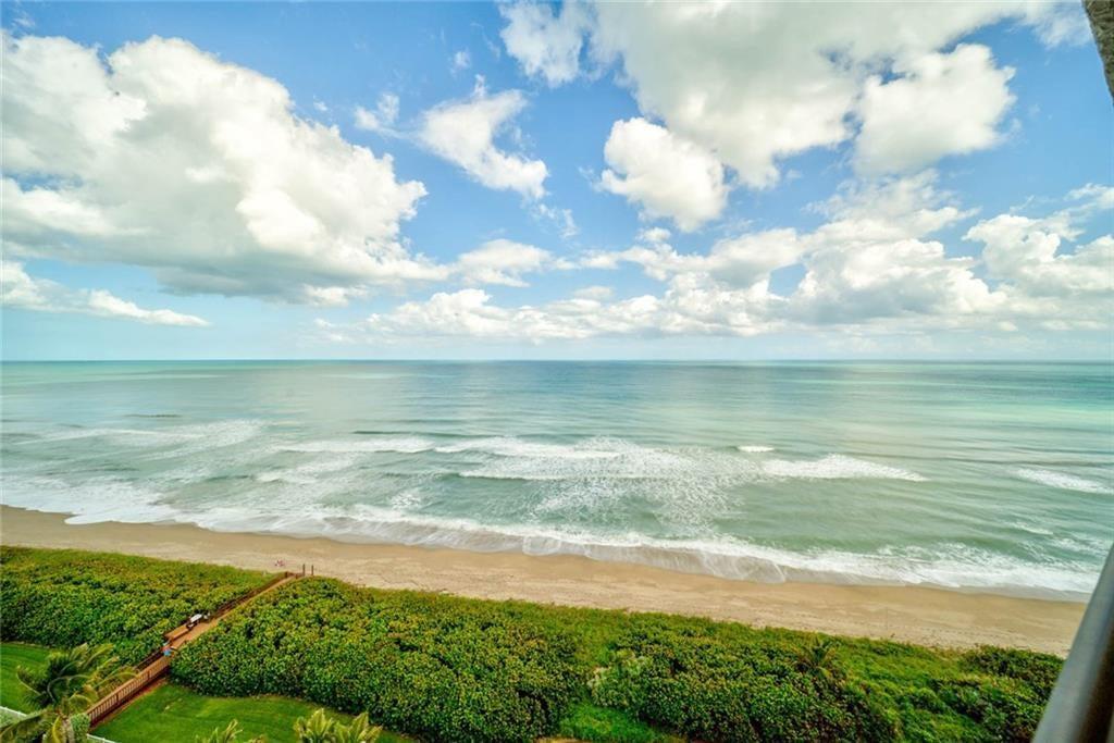 8880 S Ocean Drive 1301 Jensen Beach Property Listing