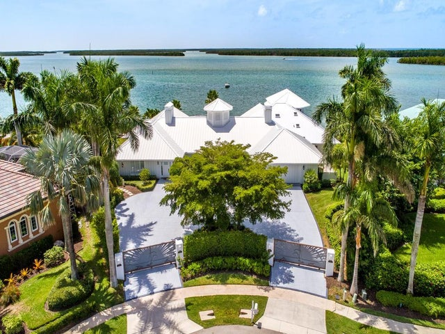 Marco Island Waterfront Homes For Sale | BuyMarco com