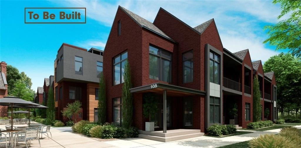 University Circle Homes and Condos For Sale in Cleveland, Ohio
