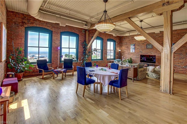 Cleveland Lofts   Residential Lofts For Sale in Cleveland