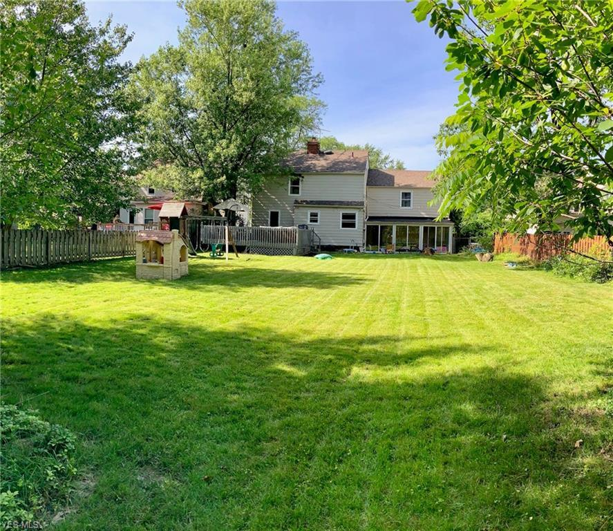 Lyndhurst Homes For Sale in Cleveland, OH | Lyndhurst Real