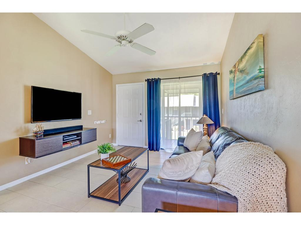 5501 W Rattlesnake Hammock Road 204 Marco Island Property