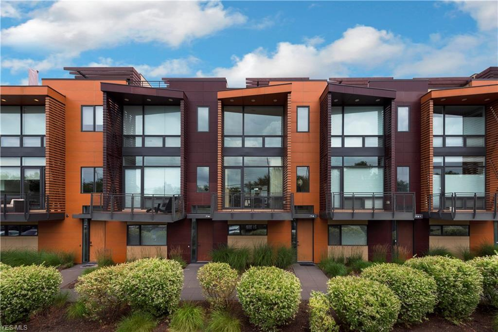 Greater Circle Living Homes and Condos For Sale in Cleveland