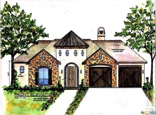 Gruene Texas Homes For Sale