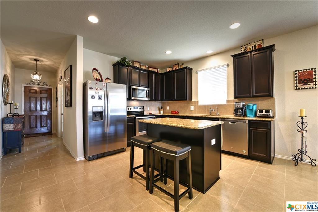 126 Texas Thistle On In New Braunfels Property Listing