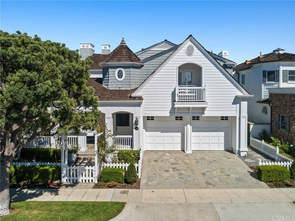 36 Cape Andover, Newport Beach
